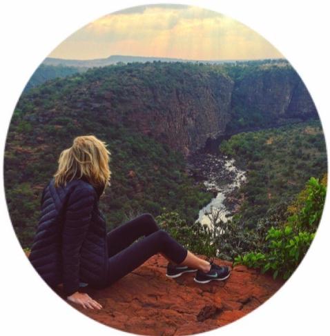 Amanda Booth-Nutrition and Health Coach
