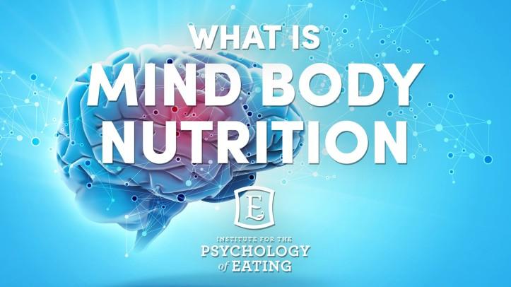 mind body nutrtion